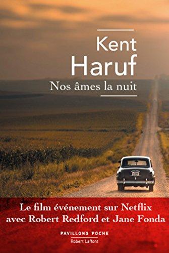 Nos âmes la nuit (Pavillons poche) (French Edition)