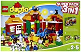 LEGO Duplo 66525 - Farm Value Pack