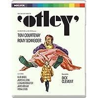 Otley - Limited Edition Blu Ray [Blu-ray] - Region Free