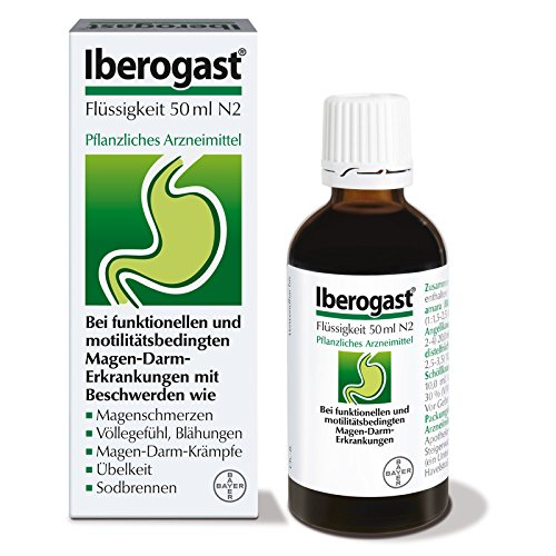 Iberogast, 50 ml Lösung -