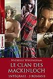 Le clan des MacKinloch - Intégrale 3 romans (Les Historiques)