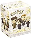 FunKo Minis: Harry Potter (Eine geheimnisvolle Figur), Mehrfarbig (Neu)