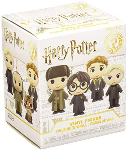 Funko 31021 Blind Box 3: PDQ (CDU 12) Harry Potter S5 Mystery Mini, Multi, Standard