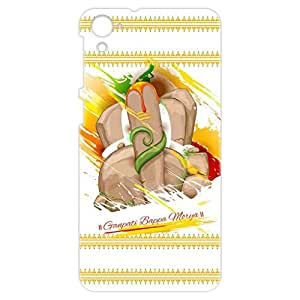 a AND b Designer Printed Mobile Back Cover / Back Case For HTC Desire 826 (HTC_826_3D_1646)