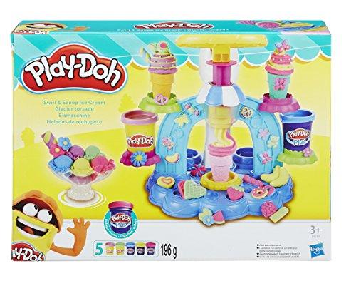 Play-Doh - B0306EU80 - Glacier Torsade