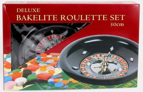 Roulette-Set-Profi-Bakkelith-30cm12inch
