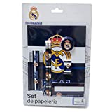 CYP IMPORTS Real Madrid Set di papeleria 7 pezzi