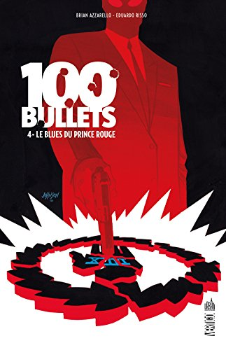 100 Bullets tome 4