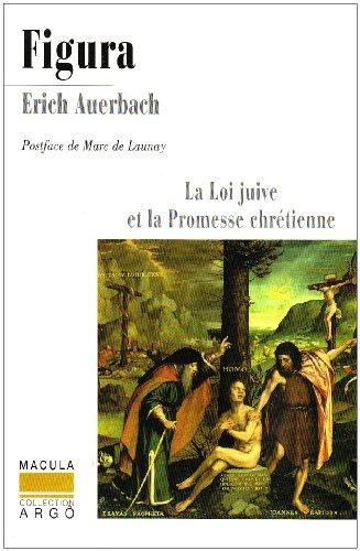 Figura. La Loi juive et la Promesse chr�...