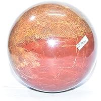 Beautiful Red Jasper Sphere 2541 Gms. Healing Crystal Chakra Balancing preisvergleich bei billige-tabletten.eu