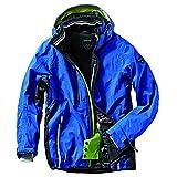 Northland Professional Herren Skijacke Ski Errol, Farbe Blau, Größe S