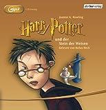 Harry Potter und der Stein der Weisen: Gelesen von Rufus
