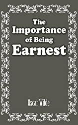 The Importance of Being Earnest by Oscar Wilde (2011-12-19)
