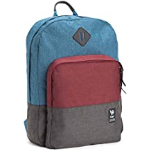 Bago Fashion Backpack for Travel, Business, College, Laptop & School - The Wunderkind