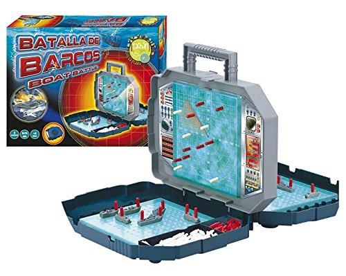 Tachan - Juego Batalla de Barcos (CPA Toy Group 3358)