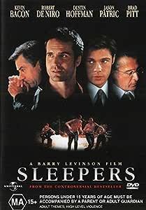 Sleepers: Amazon.de: Robert De Niro, Dustin Hoffman, Kevin ...