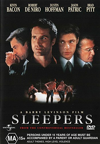 Sleepers [DVD] [1997]