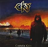 Songtexte von CKY - Carver City