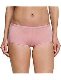 Schiesser Personal Fit Shorts, Bikini Femme