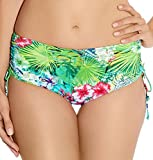 Bademode Fantasie Shorty Antigua Multicolore