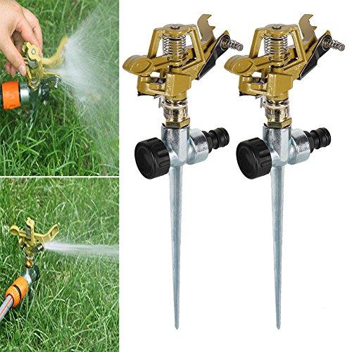 Zoom IMG-1 tutyuity irrigatore da giardino con