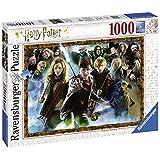 Ravensburger 151714 Puzzel Harry Potter: Tovenaarsleerling 1000 Stukjes