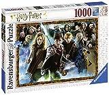 Ravensburger 15171 Harry Potte Puzzle, Fantasy, 1000 Pezzi