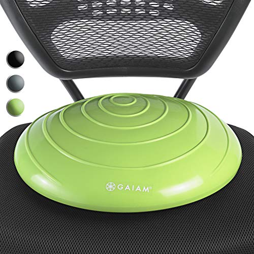 Gaiam Balance Disc, Balance, Wasabi