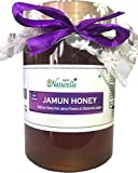 #4: Farm Naturelle-100% Pure Raw Natural Unprocessed Jamun Flower Honey-815 Gms