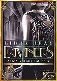 The Diviners - Aller Anfang ist böse: Roman bei Amazon kaufen