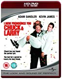I Now Pronounce You Chuck And Larry [HD DVD]