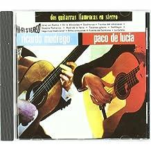 """Dos Guitarras Flamencas En """"Stereo"""""""