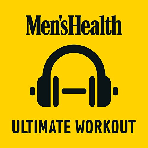 Men's Health UK: Ultimate Work...
