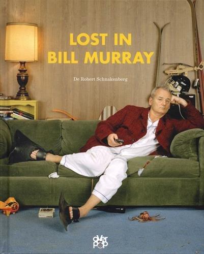 Lost in Bill Murray