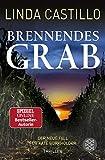Brennendes Grab (Kate Burkholder ermittelt 10)