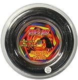 Tennissaite Hexaspin Twist 1.25 mm