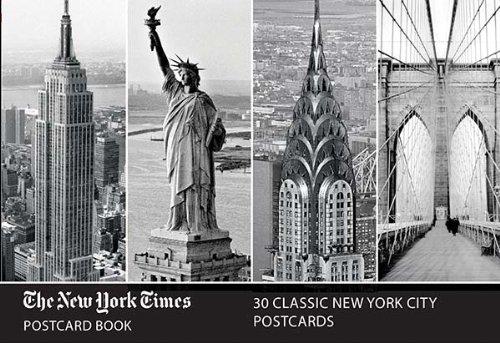 NY Times Postcard Book (Postcards)