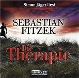 Die Therapie: Lesung von Sebastian Fitzek Ausgabe 8 (2012)