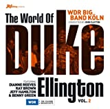 The World of Duke Ellingt [Vinilo]