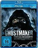 The Ghostmaker - Fürchte das Leben nach dem Tod (inkl. Blu-ray 3D) [Blu-ray]
