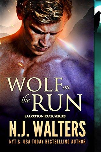 Wolf on the Run (Salvation Series)