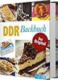 DDR Backbuch: Das Original
