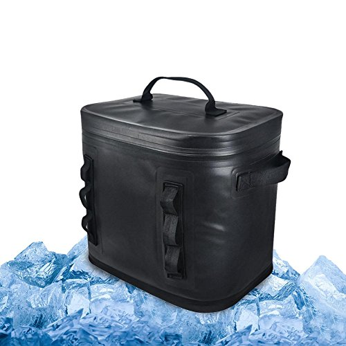 d225414a2a Insulation Bag Outdoor Picnic Car Lunch for Camping Shopping Gym Travel  Work 19l Insulated Cooler Large