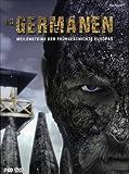 Die Germanen - Meilensteine der Frühgeschichte Europas (2 DVDs)
