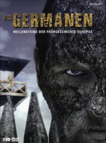Meilensteine der Frühgeschichte Europas (2 DVDs)