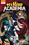My Hero Academia Edition simple Tome 6