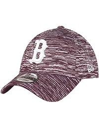2be75f5294a6d A NEW ERA Era - Gorra de béisbol - para Hombre Rojo Boston Red Sox Talla