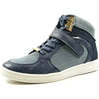 Tamaris 1-25210-28 Schuhe Damen Halbschuhe Schnürschuhe High-Top Sneaker