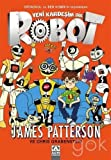 Best James Patterson Robots - Yeni Kardesim Bir Robot Review