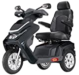 Ability Superstore-Royale Mobility-Scooter-Monopattino a 3 ruote